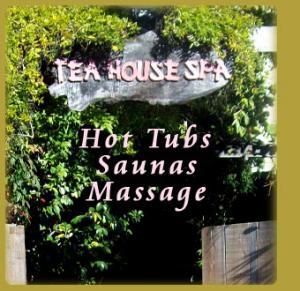 Tea House Spa