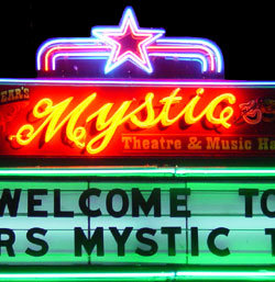 Mystic Theatre