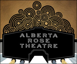 Alberta Rose Theatre