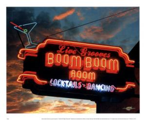 Boom Boom Room