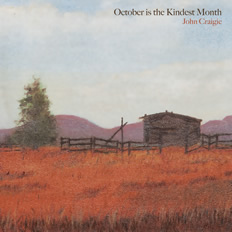 October is the kindest month