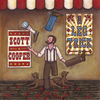 Scott Cooper Album
