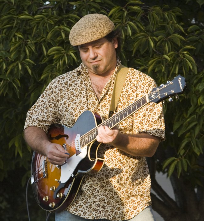 Scott Cooper Guitar