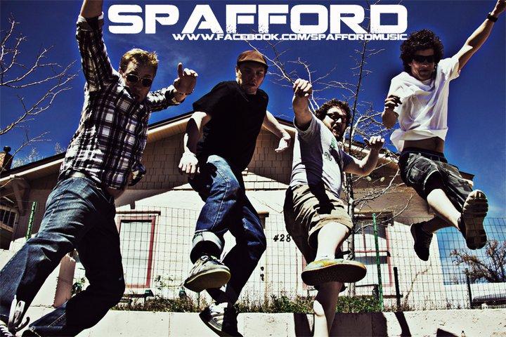 Spafford bio