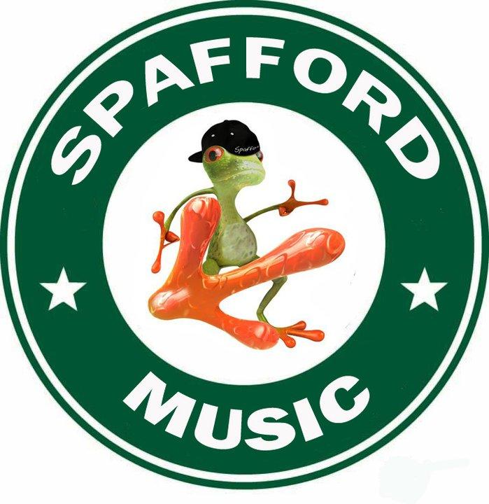 Spafford logo