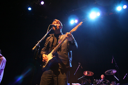 Wayne Healy