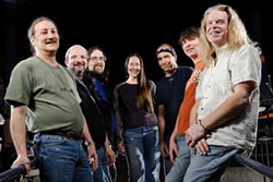 Dark Star Orchestra Press Photo