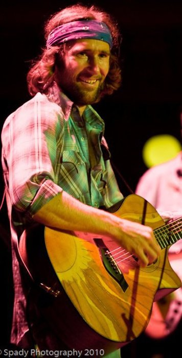 Eli Acoustc Guitar