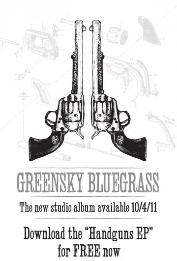 Greensky Album