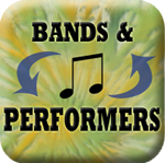 Bands &amp; Performers
