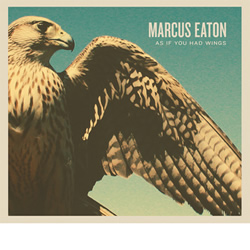 Marcus Eaton Album Cover